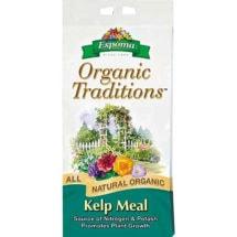Organic Kelp Meal