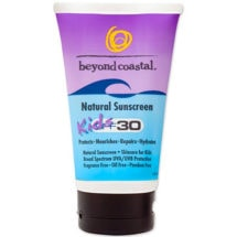 Natural Sunscreen - Kids
