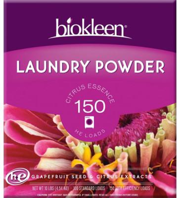 Biokleen Laundry Powder