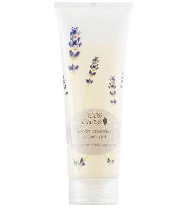 French Lavender Hydrating Shower Gel