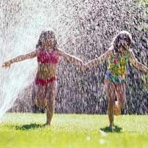 Hoses & Sprinklers