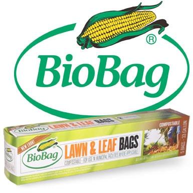BioBag Lawn & Leaf