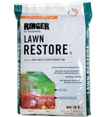 Ringer Lawn Restore II