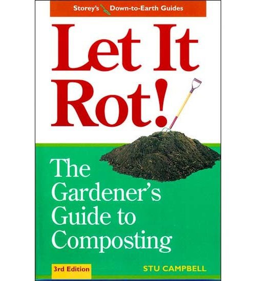 Let It Rot! Book