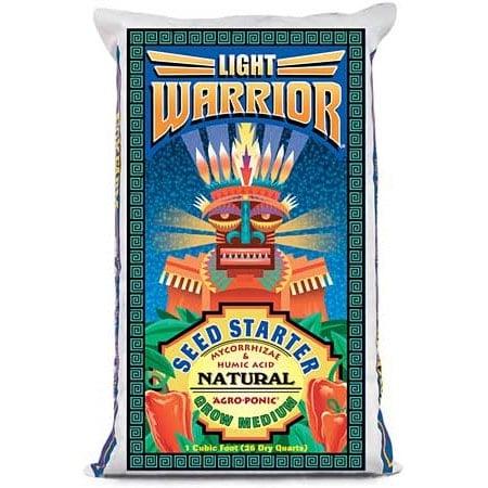 Light Warrior Grow Medium