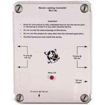 4-Light Master Controller