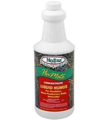 Humate Humic Acid
