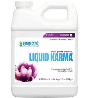 Liquid Karma