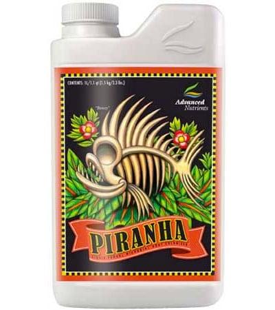 Liquid Piranha
