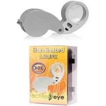Magnifier Loupe (30x)