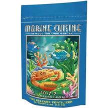Marine Cuisine Fertilizer