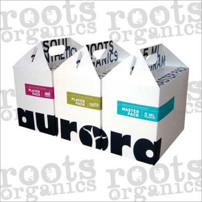 Roots Organics Master Pack