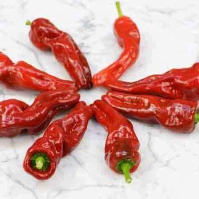 Pepper, Melrose