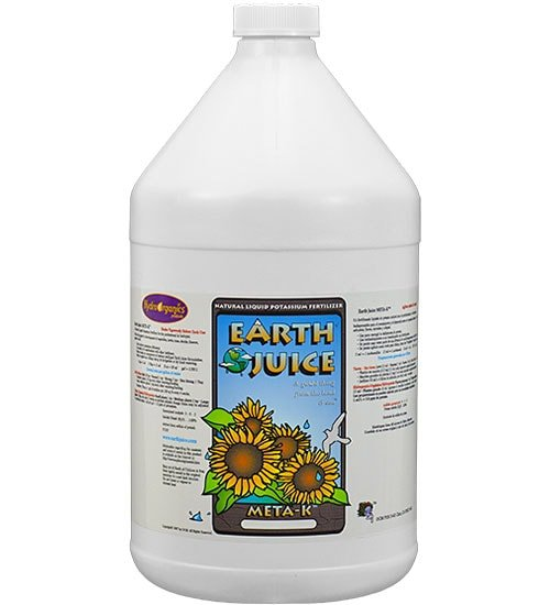 Earth Juice Meta-K