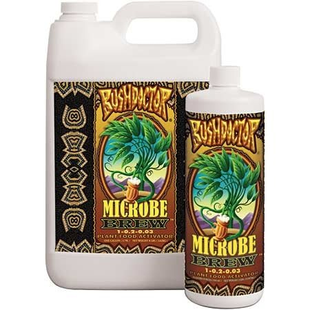 BushDoctor Microbe Brew
