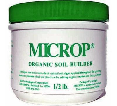 Microp Soil Builder