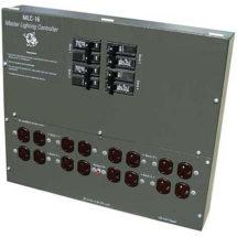16-Light Master Controller