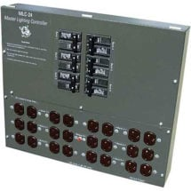 24-Light Master Controller