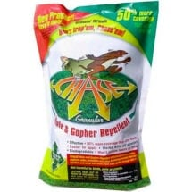 Mole & Gopher Repellent