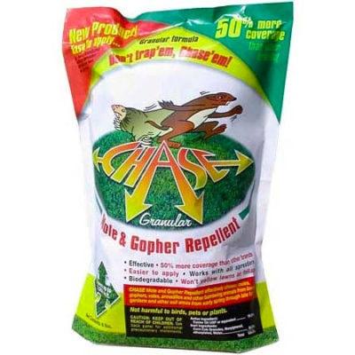 Mole & Gopher Repellent
