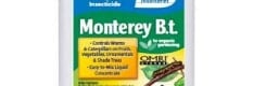 Monterey Bt kurstaki (Bt-k)