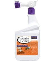 Mosquito Beater Spray