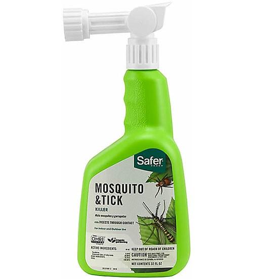 Mosquito & Tick Killer