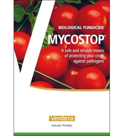Mycostop Biological Fungicide