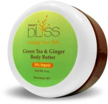 Nature's Bliss Body Butter 1
