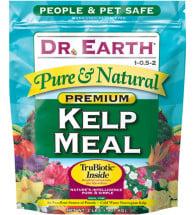 Dr. Earth Kelp Meal