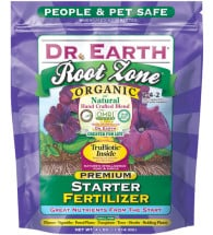 Starter Fertilizer