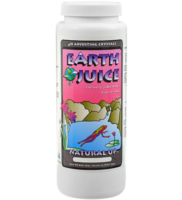 Earth Juice Natural Up
