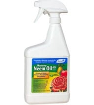 Monterey Neem Oil Spray