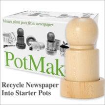 Pot Maker