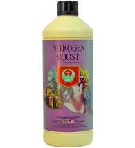 Nitrogen Boost