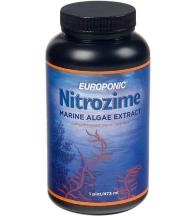 Nitrozime Marine Algae Extract