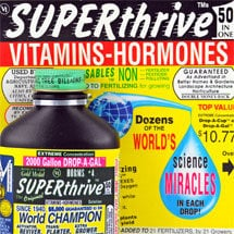 Nutrient Additives