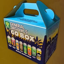 Nutrient Kits