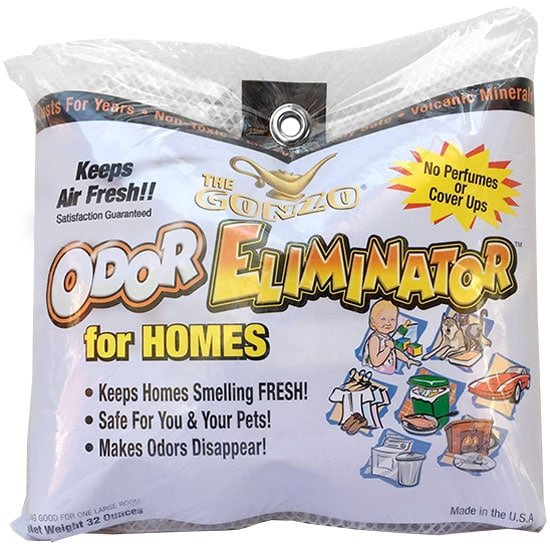 Odor Eliminator By Gonzo (32oz)