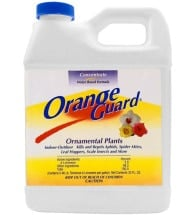 Orange Guard for Ornamental Plants
