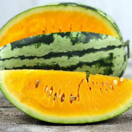 Watermelon, Orangeglo