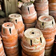 Pots & Baskets