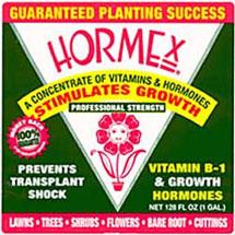 Rooting Hormone & Gels