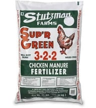 Organic Chicken Manure