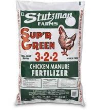 Organic Chicken Manure