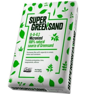 Greensand (44 lb)