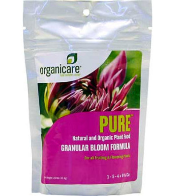 Organicare Pure Bloom