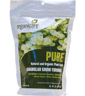 Organicare Pure Grow