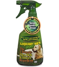 Liquid Net for Pets