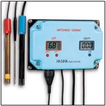 Gro'Chek pH/TDS Meter (HI 981404N)
